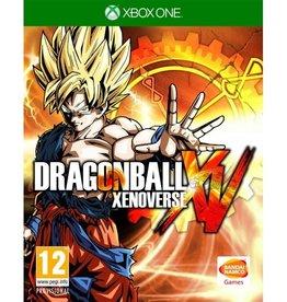 Dragon Ball Z: Xenoverse - XBOne NEW