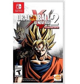 Dragon Ball Z: Xenoverse 2 - SWITCH NEW