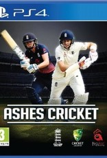 Ashes Cricket - PS4 NEW