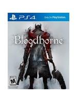Bloodborne - PS4 NEW