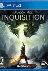 Dragon Age Inquisition - PS4 NEW