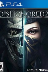 Dishonored 2 - PS4 PrePlayed