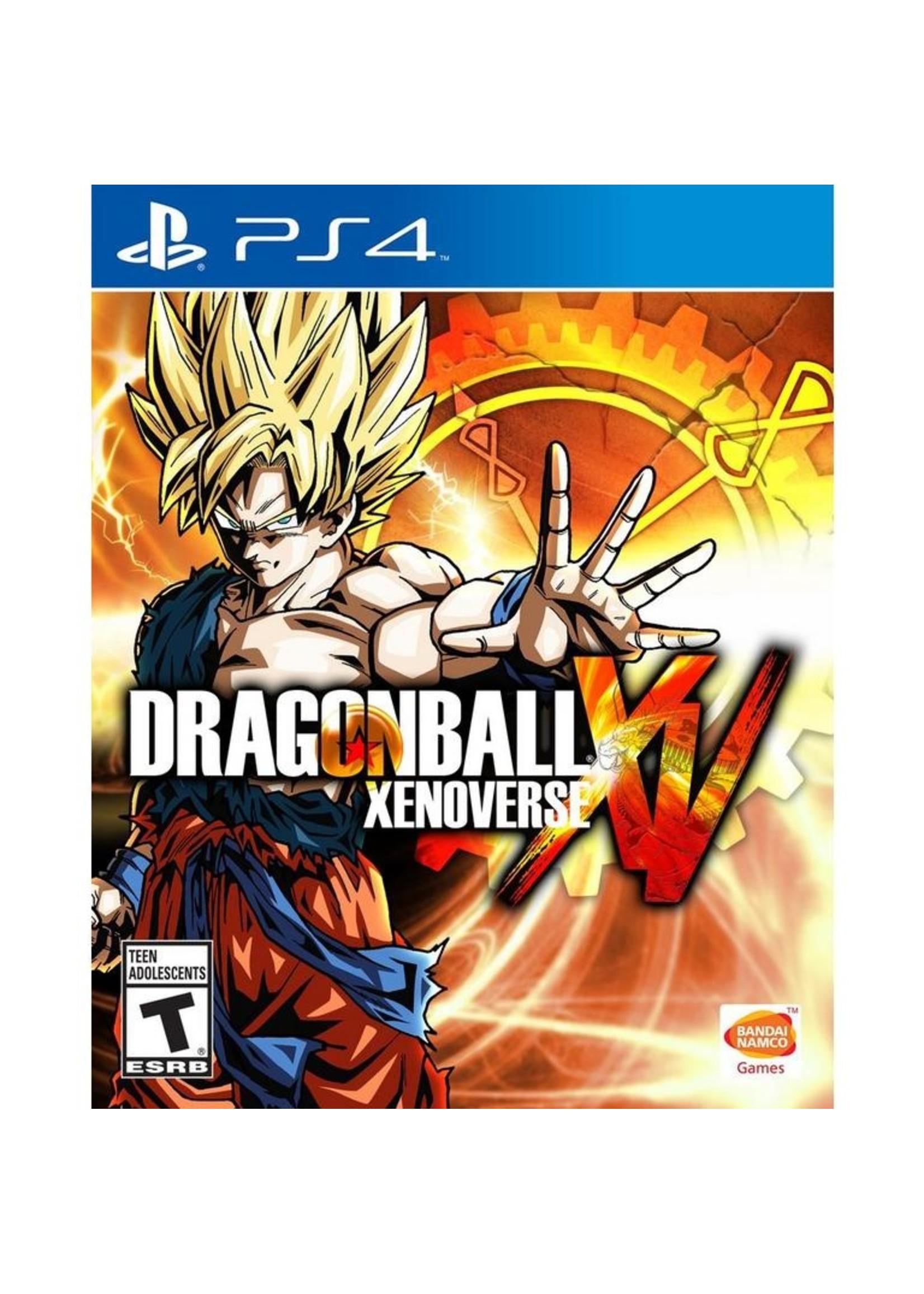 Dragon Ball Z: Xenoverse - PS4 NEW