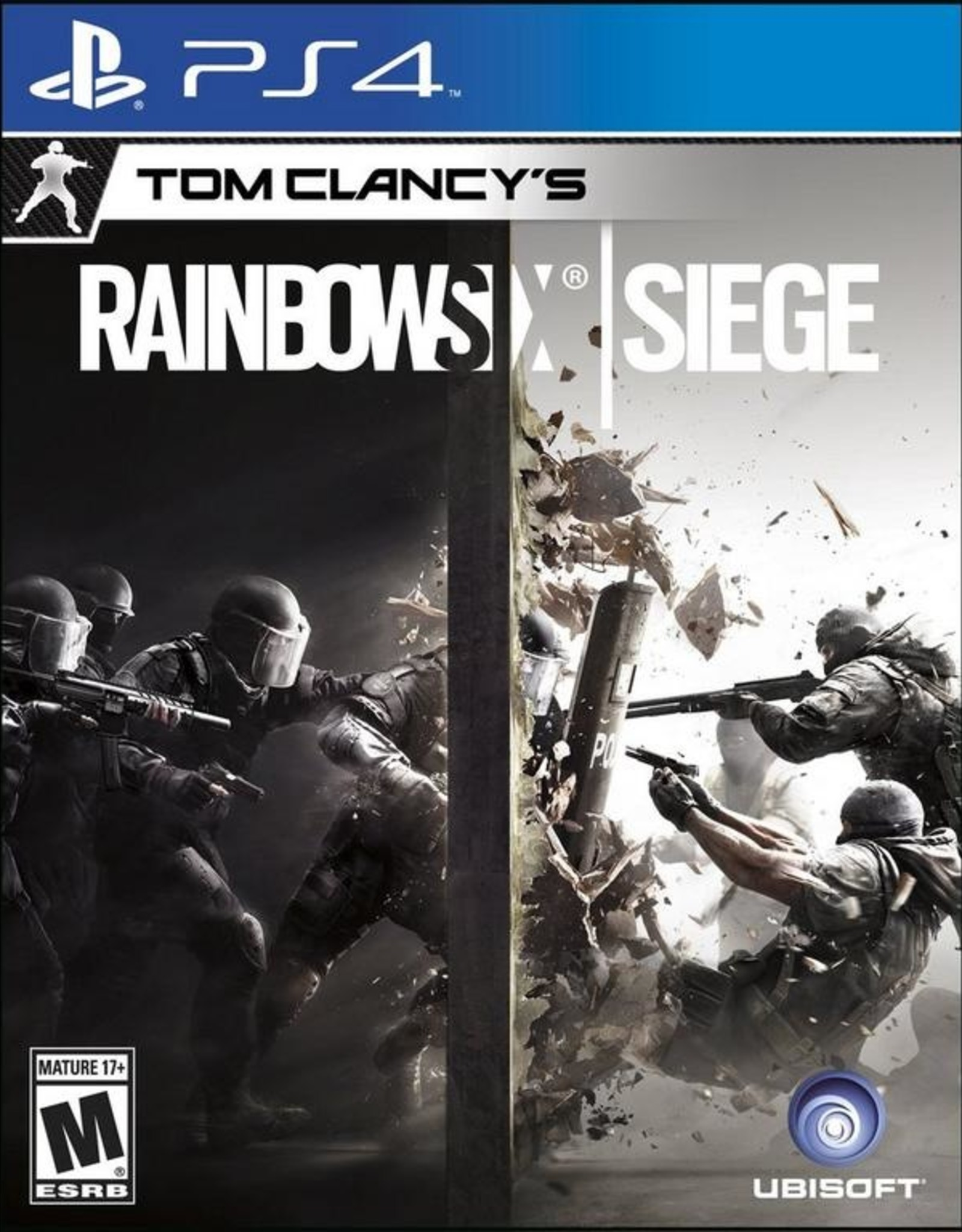 Rainbow Six: Siege - PS4 DIGITAL