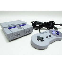 Nintendo Nintendo Super SNES Classic Console