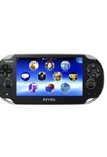 Sony PS VITA System B+ (used)