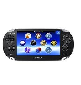 Sony Sony PS VITA System