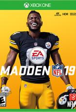 Madden NFL 19 - XBOne NEW