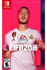 FIFA 20 - SWITCH NEW
