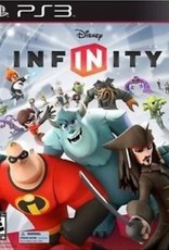 Disney Infinity - PS3 PrePlayed
