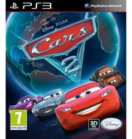 Cars 2 - PS3 PrePlayed