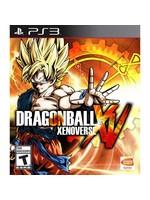 Dragon Ball Z: Xenoverse - PS3 NEW