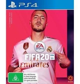 FIFA 20 - PS4 DIGITAL