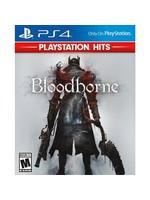 Bloodborne - PS4 PrePlayed
