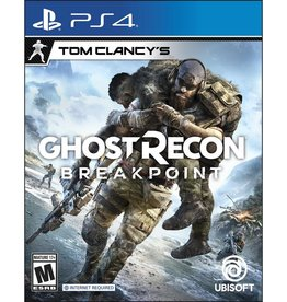 Ghost Recon: Breakpoint - PS4 DIGITAL