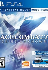 Ace Combat 7: Skies Unknown - PS4 DIGITAL