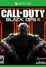 Call of Duty: Black Ops 3 - XBOne NEW