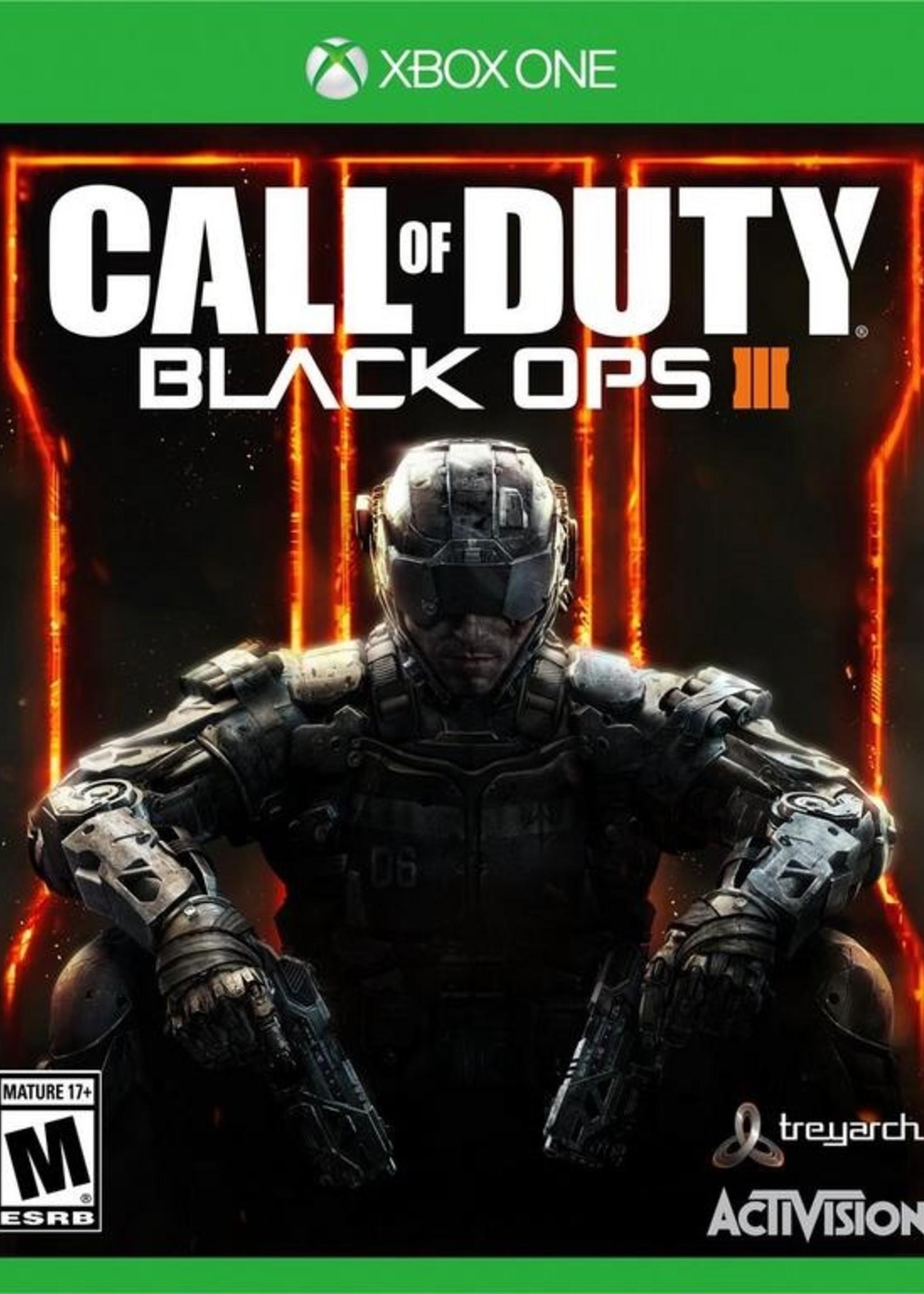 Call of Duty: Black Ops 3 - XBOne NEW