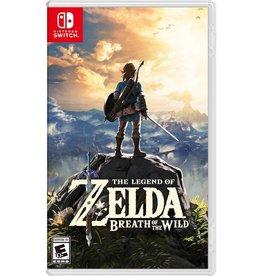 The Legend of Zelda: Breath of the Wild - N-SWITCH DIGITAL