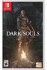 Dark Souls: Remastered - N-SWITCH DIGITAL