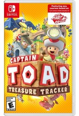 Captain Toad: Treasure Tracker - N-SWITCH DIGITAL