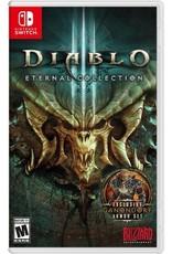 Diablo III: Eternal Collection - N-SWITCH DIGITAL