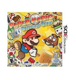 Paper Mario: Sticker Star - N-3DS DIGITAL
