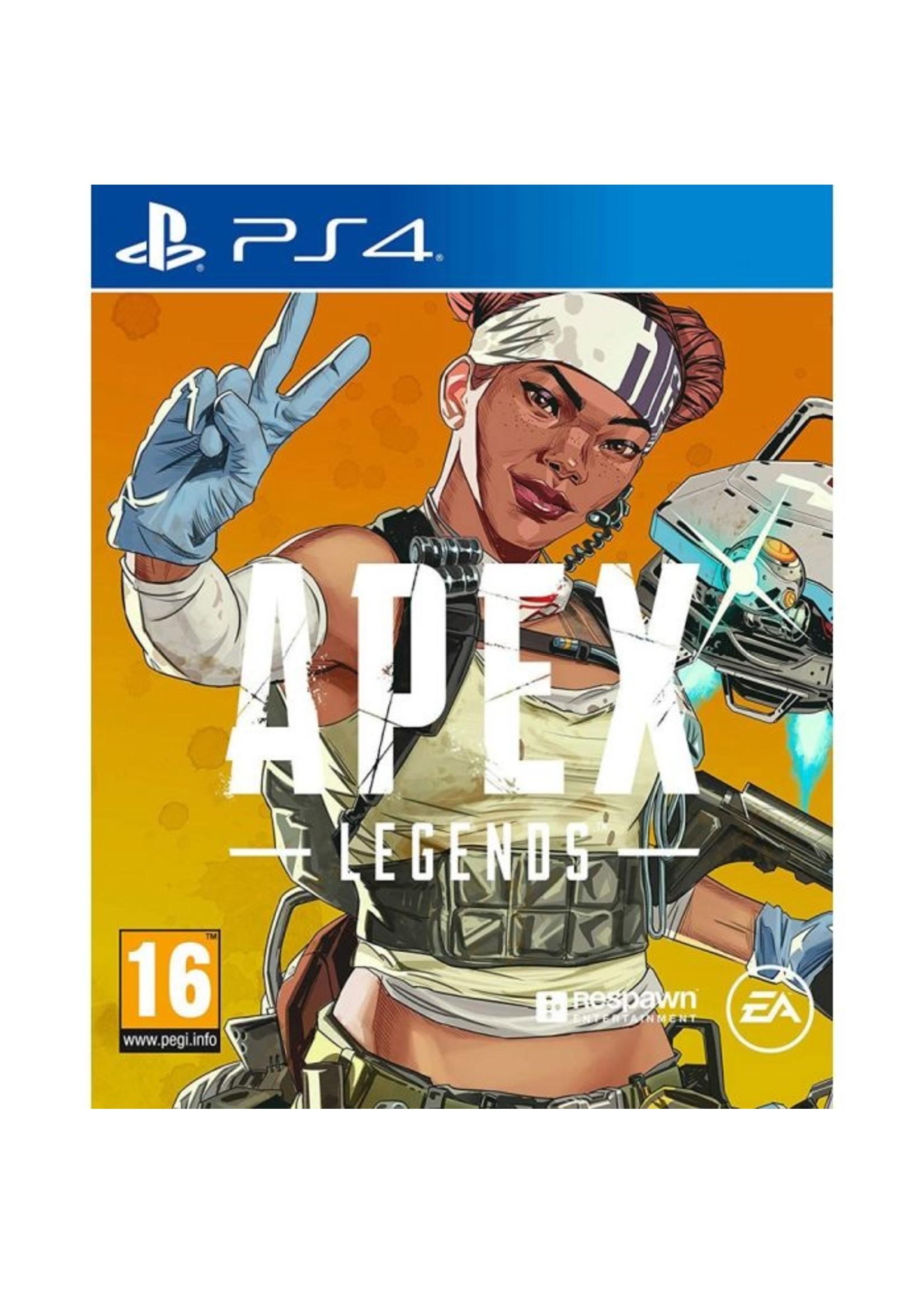 Apex Legends : Lifeline Edition - PS4 NEW