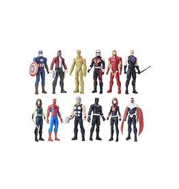 Avengers Toy Figures