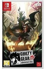 Guilty Gear - SWITCH NEW