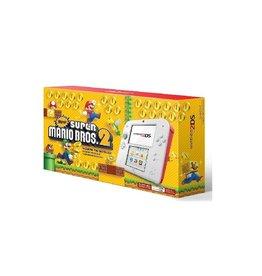 Nintendo Nintendo 2DS System Mario Bros Bundle