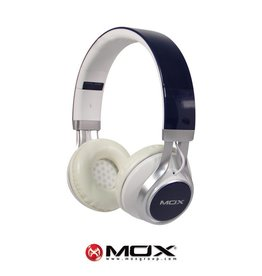 MOX MOX MO-F703 Wired Headphones EXTRA BASS
