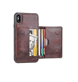 Apple iPhone XS MAX Case Wallet
