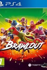 BrawlOut - PS4 NEW