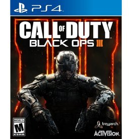 Call of Duty: Black Ops 3 - PS4 NEW