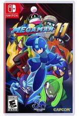 Megaman 11 - SWITCH NEW