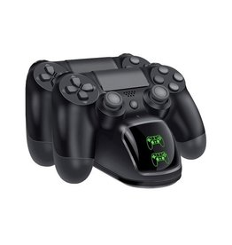 PS4 Charger Dual Control Dock USB BEBONCOOL