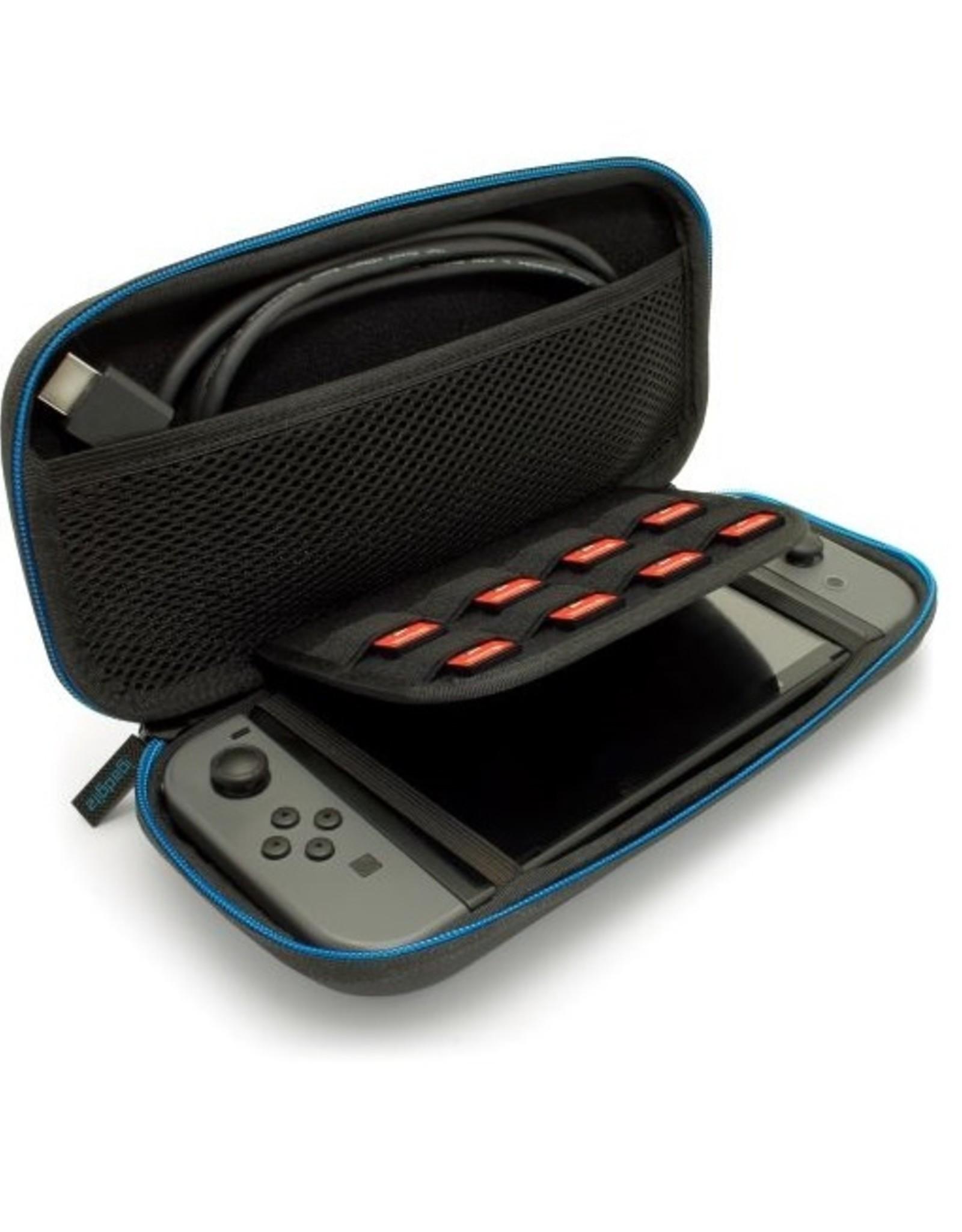 Nintendo Nintendo Switch Travel Carrying Thin amCase Black