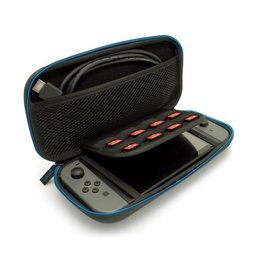 Nintendo Nintendo Switch Travel Carrying Thin amCase Black