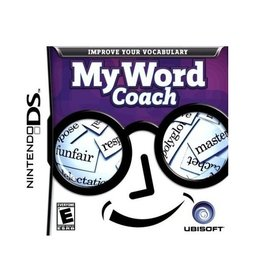 My Word Coach - NDS PrePlayed