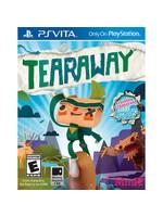 Tearaway - PSV PrePlayed