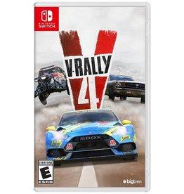 V-Rally 4 - SWITCH PrePlayed