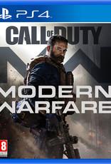 Call of Duty: Modern Warfare (2019) - PS4 PrePlayed