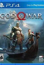 God of War 4 (Digital Download Code) - PS4 Digital