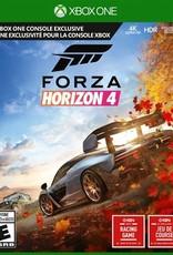 Forza Horizon 4 - XBOne PrePlayed