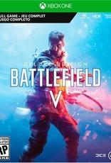 Battlefield 5 - XBOne PrePlayed