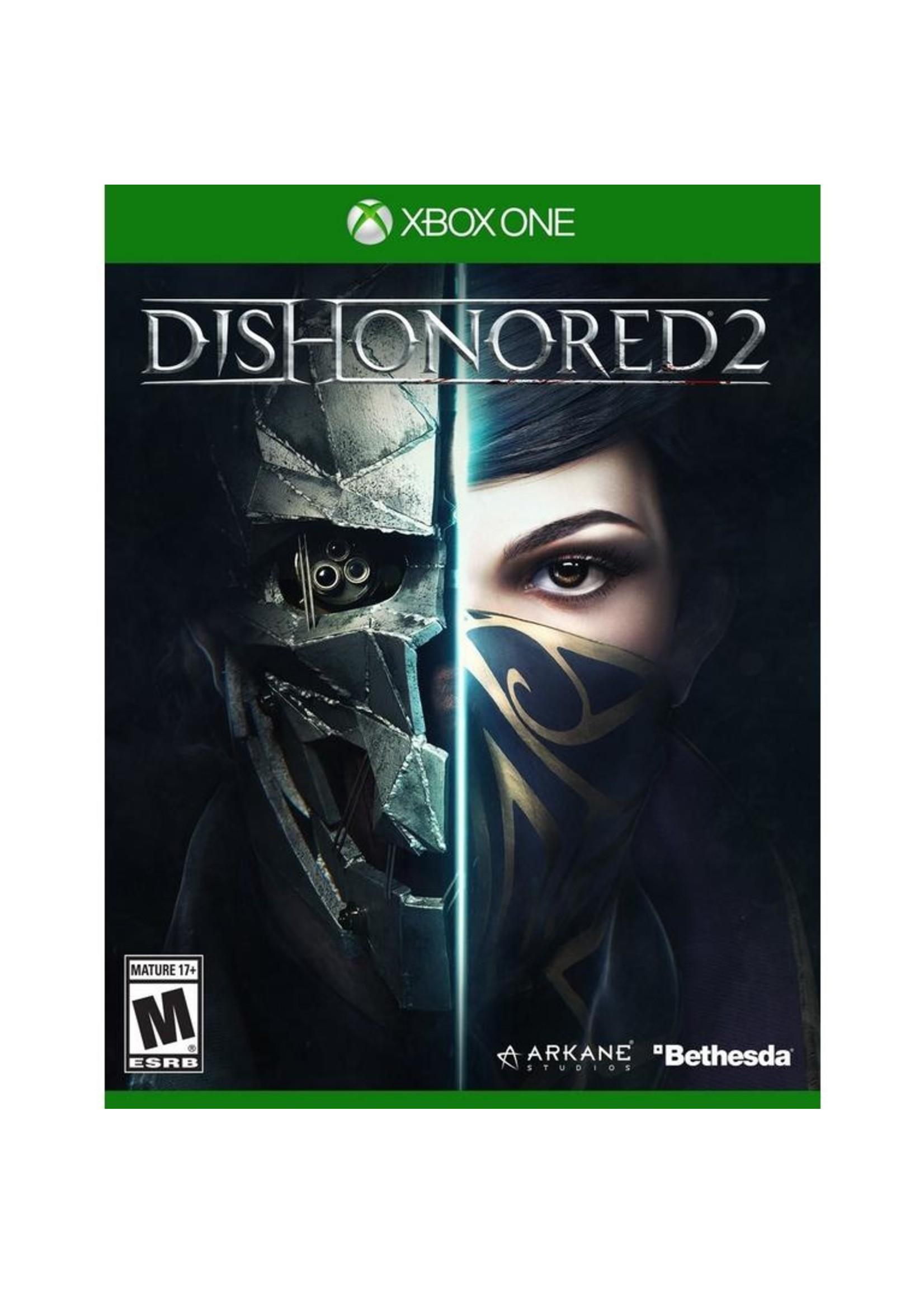 Dishonored 2 - XBOne PrePlayed