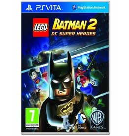 LEGO Batman 2 - PSV PrePlayed