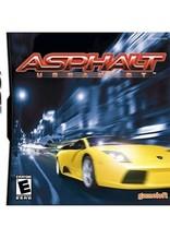 Asphalt Urban GT - NDS PrePlayed