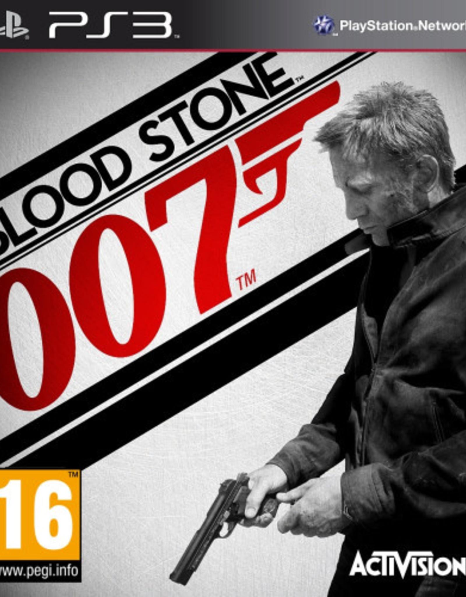 007: Bloodstone - PS3 PrePlayed